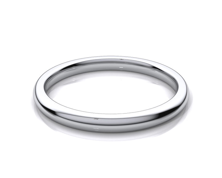 Stacking Band, Rings, saltandco