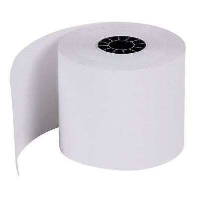 "2-1/4"" x 230' THERMAL RECEIPT PAPER ROLLS POS CASH REGISTER TT2230"