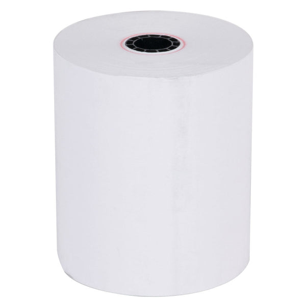 "3-1/8"" x 230' Thermal Receipt Paper POS Cash Register 50 Rolls"