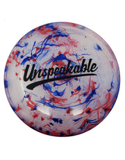 "9"" CONFETTI FLYER - Unspeakable Merchandise"