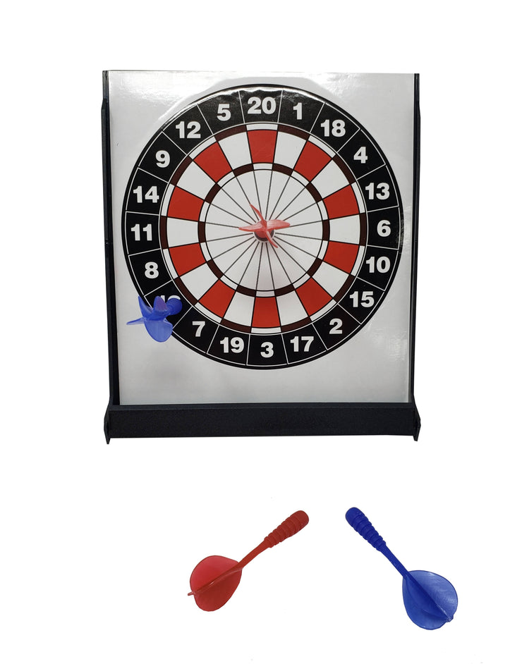 "5"" MINI DARTBOARD - Unspeakable Merchandise"