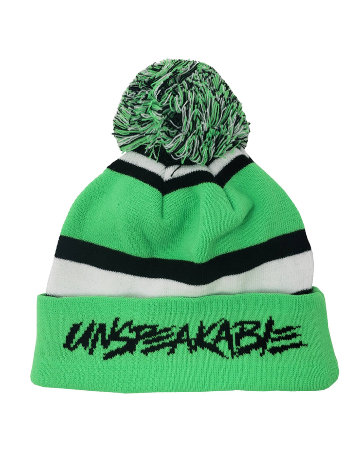 UNSPEAKABLE BEANIE - Unspeakable Merchandise