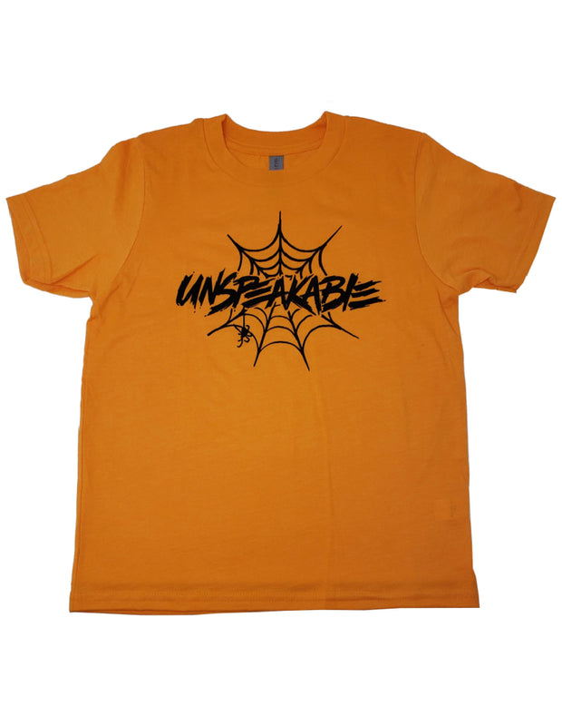 2020 ORANGE HALLOWEEN T-SHIRT - Unspeakable Merchandise
