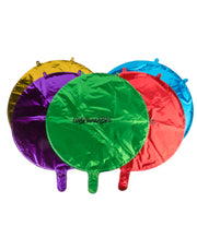 "18"" FOIL BALLOON - Unspeakable Merchandise"
