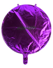 "18"" FOIL BALLOON - UnspeakableGaming"