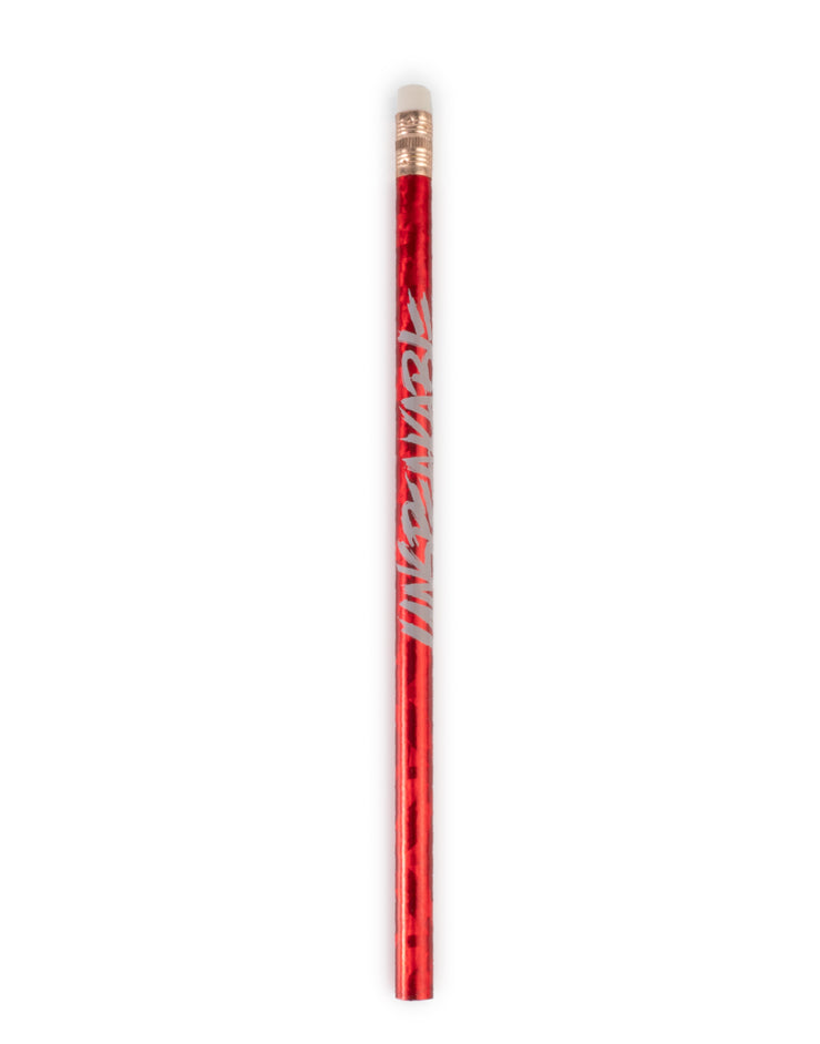 FOIL PENCIL - Unspeakable Merchandise