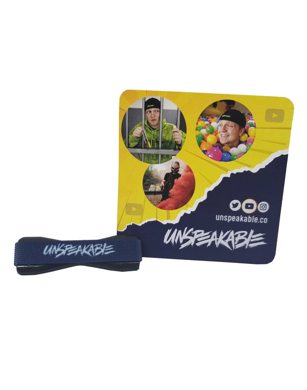 PHONE SLING GRIP - Unspeakable Merchandise