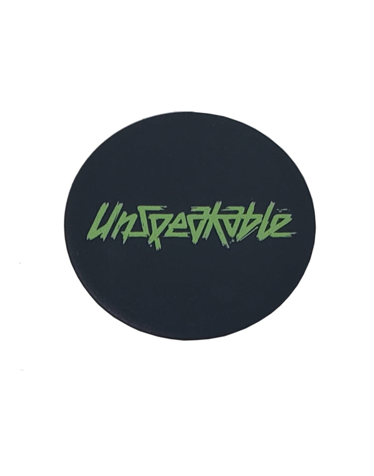 POP SOCKET - Unspeakable Merchandise
