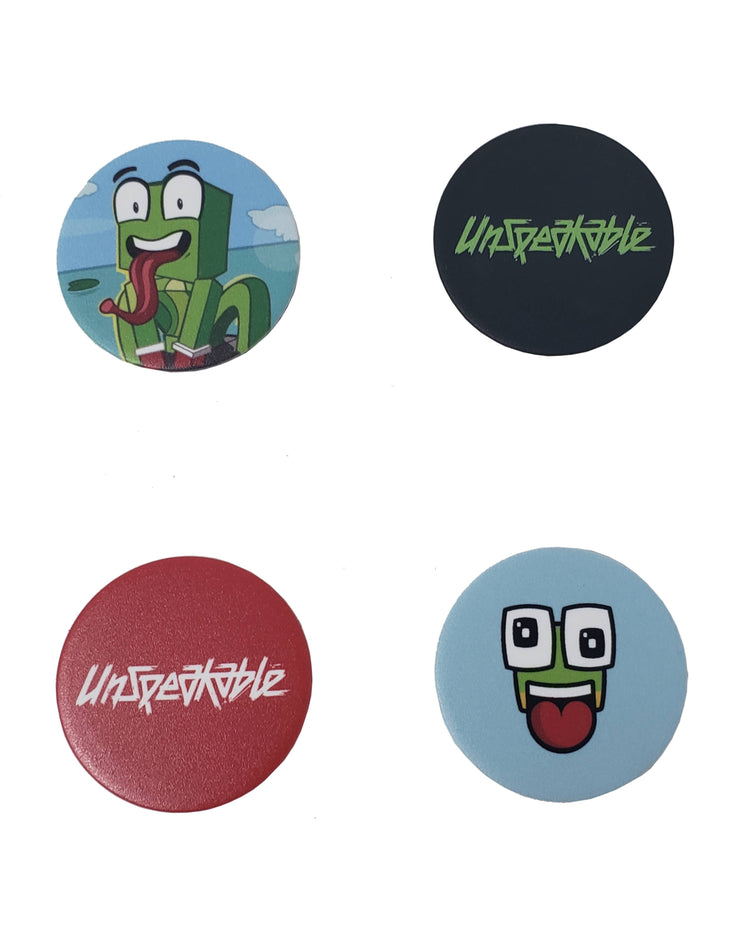 POP SOCKET - UnspeakableGaming