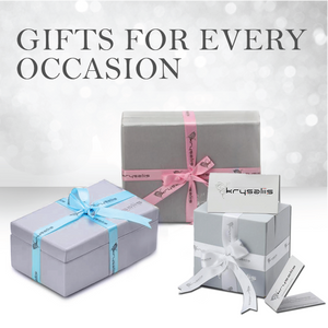 Gift Wrap - All Silver Gifts