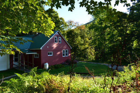 Cozy Green River Getaway Vermont Airbnb