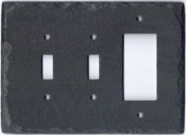 Double Switch/Decora Plate