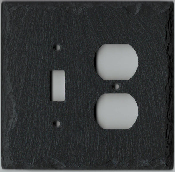 Switch/Outlet Cover Plate