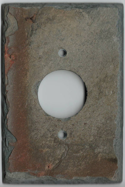 Round Socket Cover