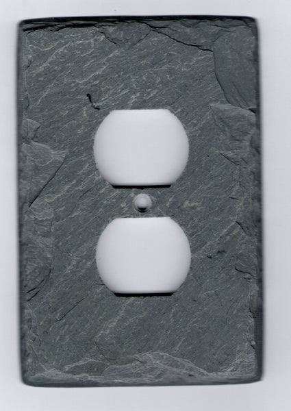 Single Outlet Cover