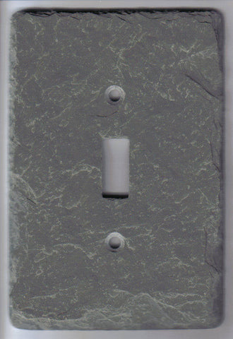 Single Switch Plate