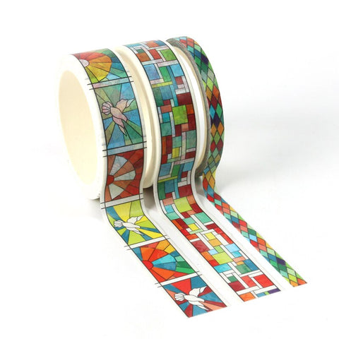 3 roll washi tape set