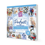 hunkydory picture perfect pad