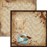 coffee paper pad