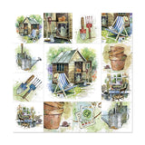 hunkydory picture perfect paper pad