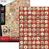 ciao bella double sided paper