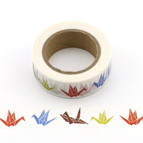 origami craft washi tape