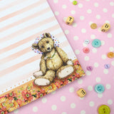 teddy bears picnic paper