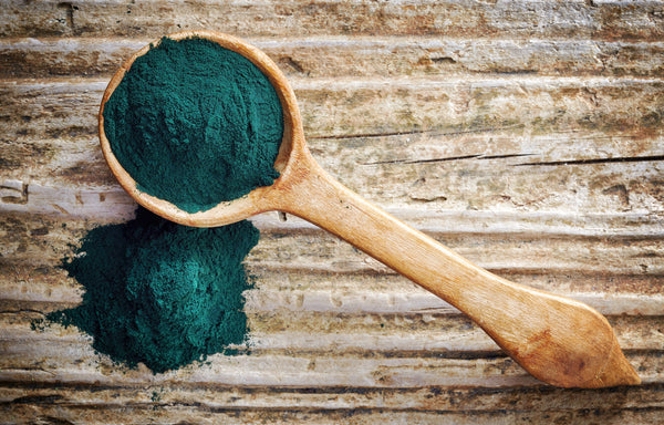 Why Is Spirulina Powder So Good For You?
