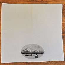 Load image into Gallery viewer, Mt. Baker - Tea Towel Towel Andrew