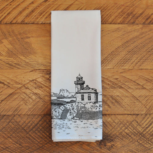 Lime Kiln - Tea Towel Towel Andrew