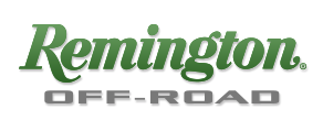 Remington® Off-Road Logo