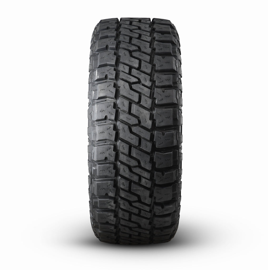 Dick Cepek Tires 33 x 12.50 x 20LT 121Q Dick Cepek TRAIL COUNTRY EXP Off-Road Tires