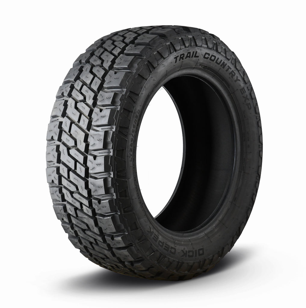 Dick Cepek Tires Dick Cepek TRAIL COUNTRY EXP Off-Road Tires