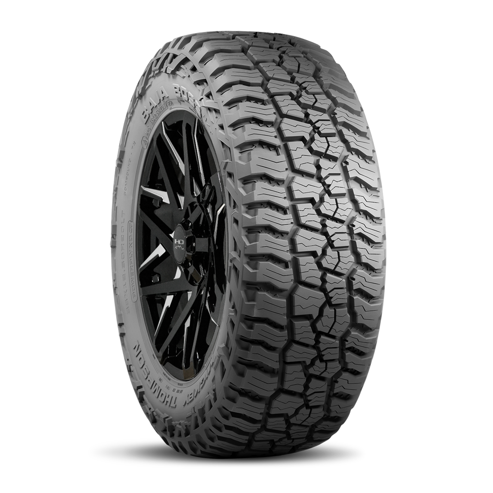 Mickey Thompson Tires Tires Mickey Thompson BAJA BOSS® A/T Tires