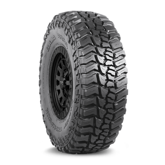 Mickey Thompson Tires Tires Mickey Thompson BAJA BOSS® M/T Tires