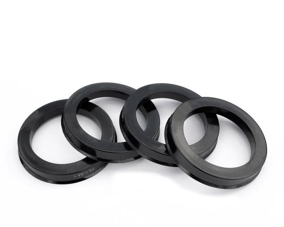 Perfectly Tight Hub Rings Perfectly Tight Hub Centric Ring 4pc Kits