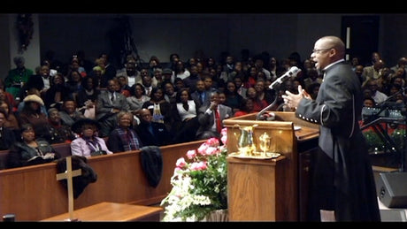 Unlikely Does Not Mean Impossible  | Rev. Dr. Marcus D. Cosby | 12/18/16