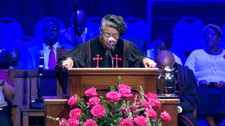 Oh, to Be Like Peter-At the Right Place at the Right Time  | Rev. Dr. Barbara Williams | 05/20/18