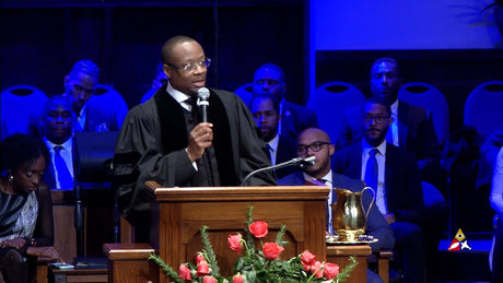 Divine Assignment | Rev. Dr. Marcus D. Cosby | 01/20/19