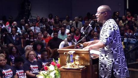 When Hope is Gone | Rev. Dr. Marcus D. Cosby | 09/15/19