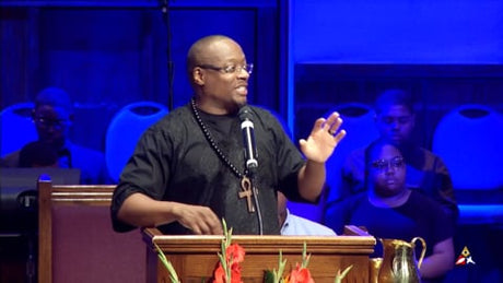 Building the Body | Rev. Dr. Marcus D. Cosby | 09/22/19