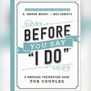 Before You Say I Do (paperback)