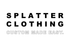 Splatter Clothing