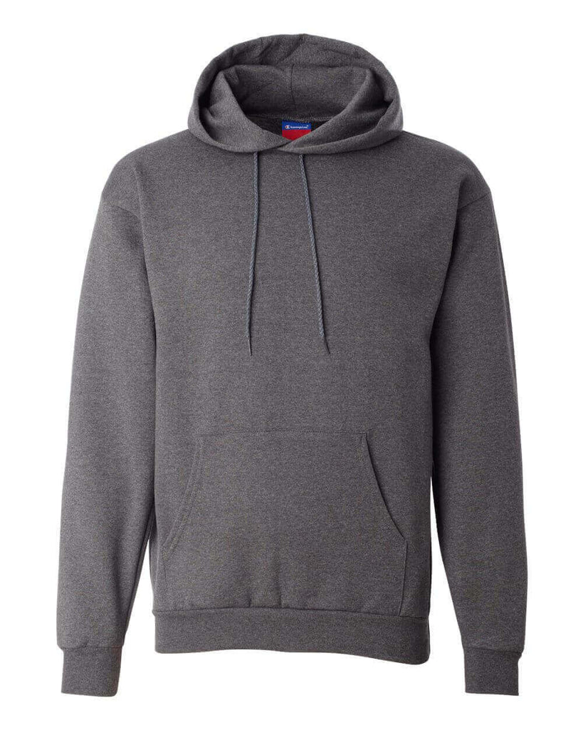 Champion - Double Dry Eco® Hooded Sweatshirt - Splatter Clothing
