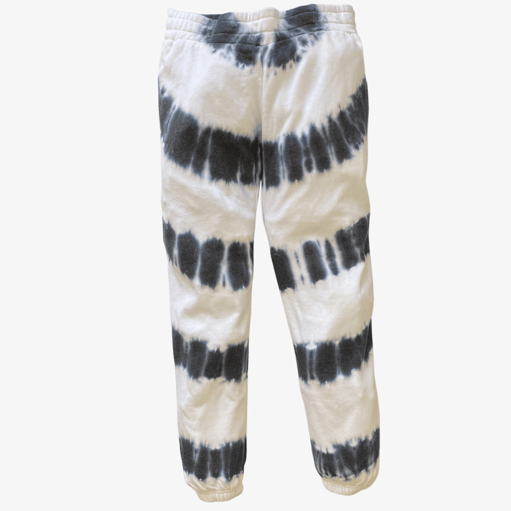 Girls Tiger Wash Pants - Splatter Clothing