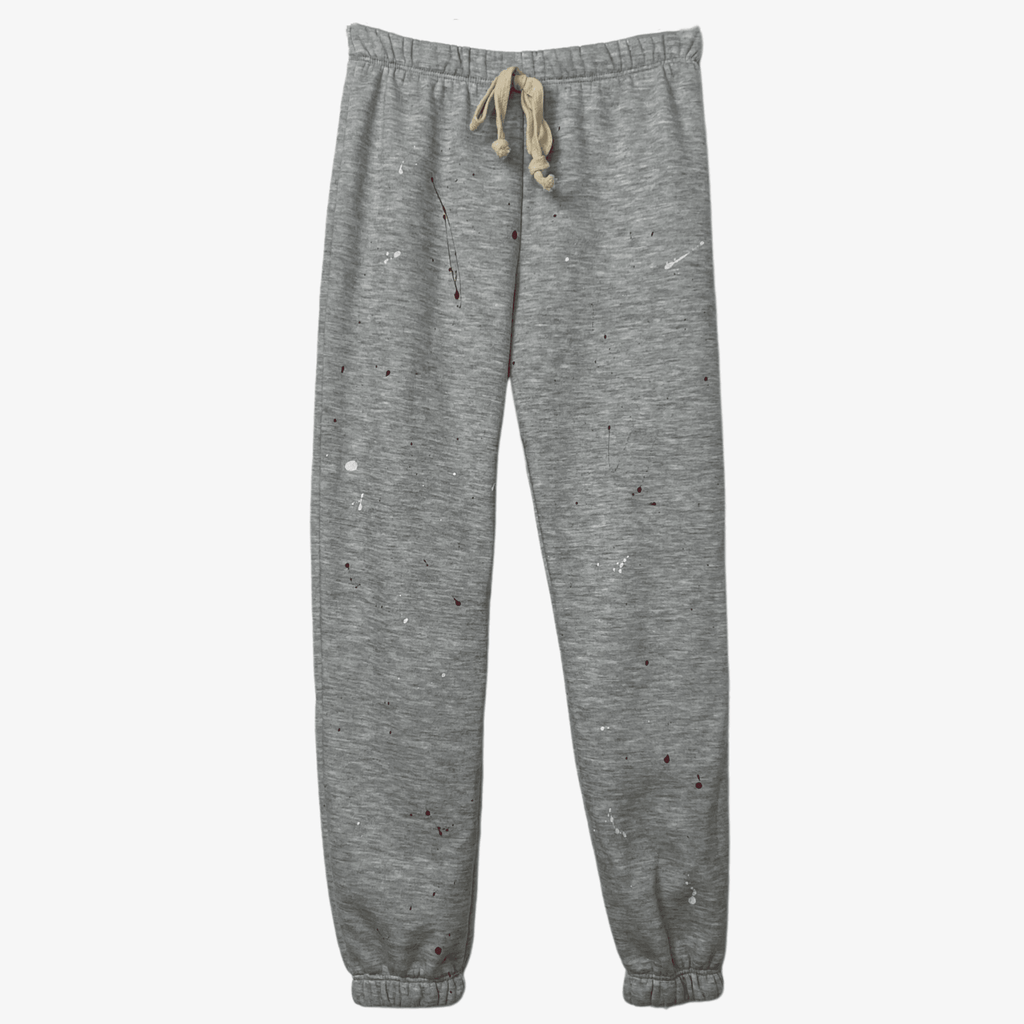 Unisex Butter Fleece Sweatpants - Splatter Clothing