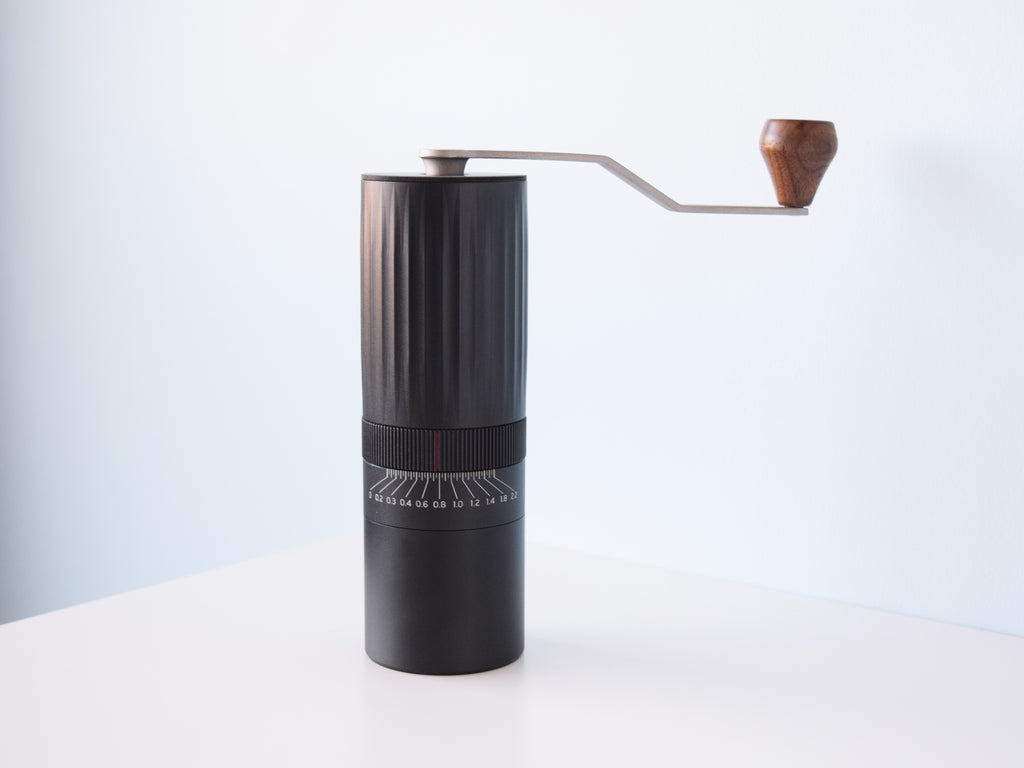Hiku- The Premium Hand Coffee Grinder