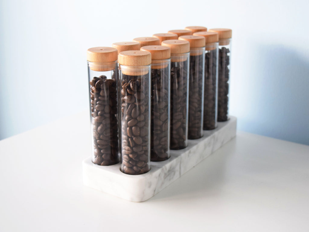 Coffee Bean Storage that helps you maximize the freshness of beans