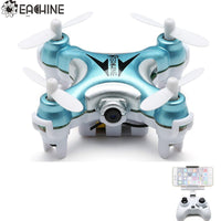 Eachine E10W Mini Quadcopter Wifi FPV