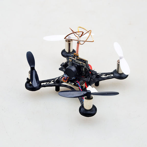 Eachine Tiny QX90 FPV BNF Racing Quadcopter (FrSky)